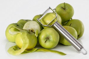 apple-peeler-fruit-green-39354